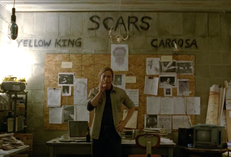 True Detective: the Prediction Thread of Record
