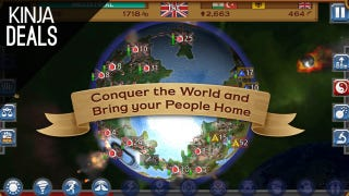 Today's Best App Deals:Solve Mysteries and Dominate the World