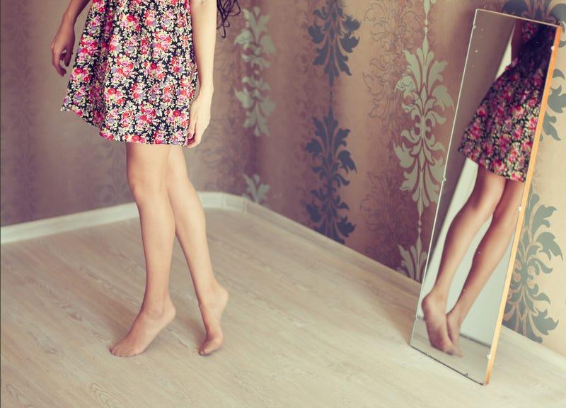 Stop Confusing Gender Dysphoria With Body Dysmorphia Already