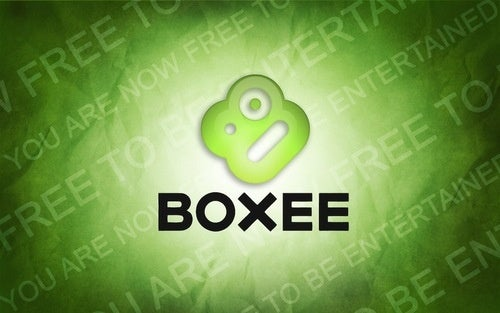 Boxee and Beyond: Will Quality Television Drown in the Stream?