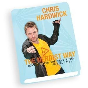 The Nerdist Way: A Self-Help Guide For Me (and Probably You)