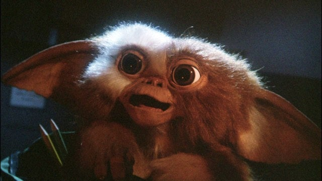 Warner Bros. wants to reboot Gremlins because Mogwais