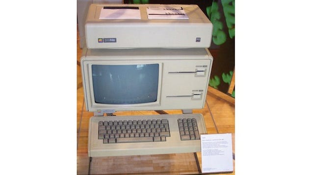 The 16 Worst Failed Computers of All Time