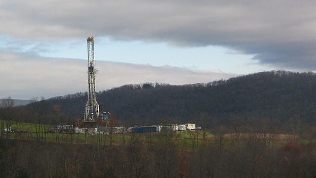 Fracking can cause earthquakes