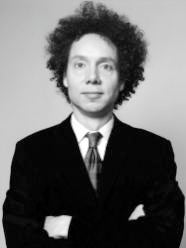 Malcolm Gladwell 1, Me 0