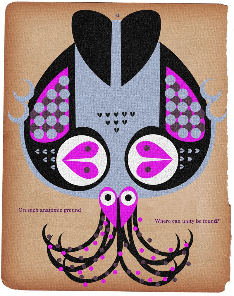Follow The Fictional Science Adventures Of Squid & Owl