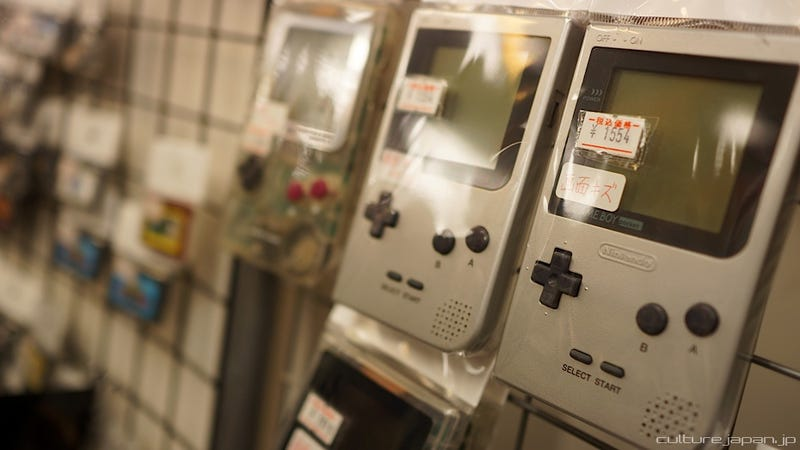 Welcome to Your Retro Gaming Dreams