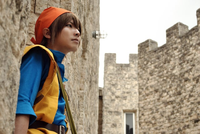 Let These Cosplayers Bring Your JRPG Fantasies to Life