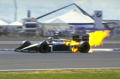 Silverstone Signs 17-Year Deal For British Grand Prix