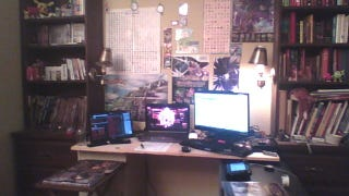 Show off your Workspace/Playspace/Collections!