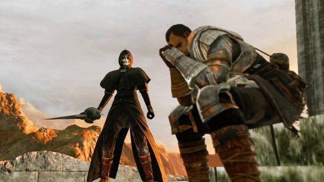Dark Souls II: The Kotaku Review