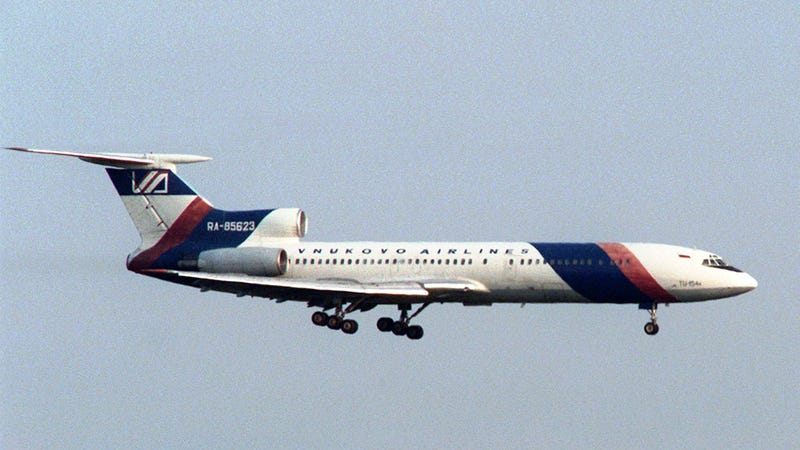 The Ten Worst Passenger Planes Still In Service