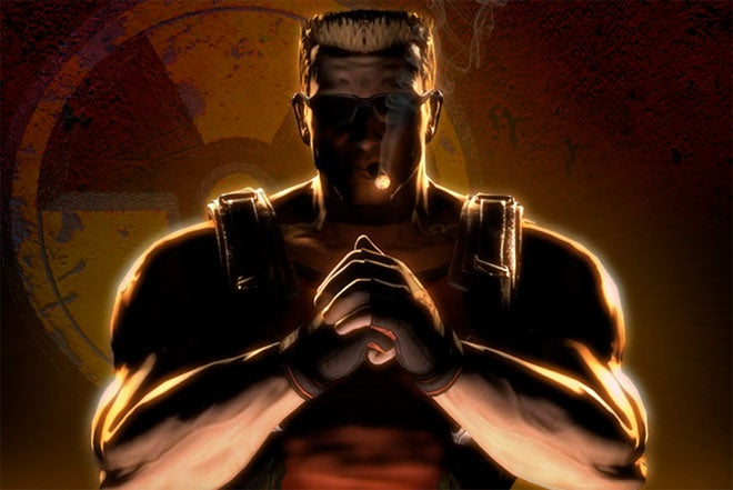 Duke Nukem Forever Demo 'First Access' Included In Borderlands GOTY Re-release