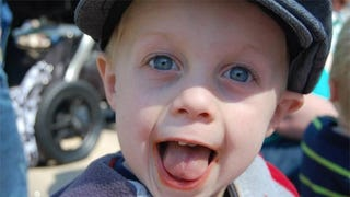 5-year-old battling brain cancer wants you to send him a birthday card