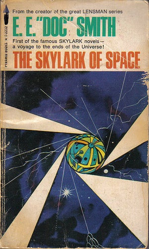 Major Highlights in the History of Space Opera