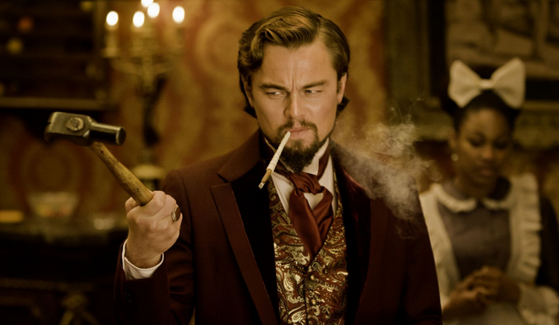 The Django Moment; or, When Should White People Laugh in Django Unchained?