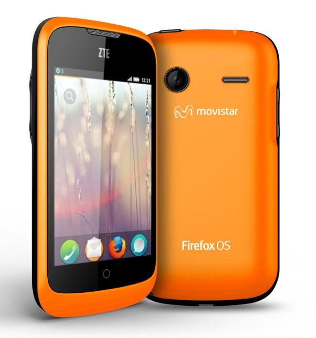 Facebook, Twitter y Nokia Here serán algunas de las primeras apps en Firefox OS