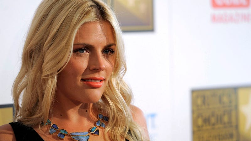 Busy Philipps Is Awesomely Honest About Women and Weight in Hollywood