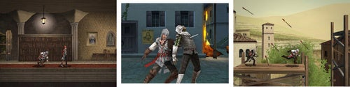 Assassin's Creed II: Discovery DS Confirmed