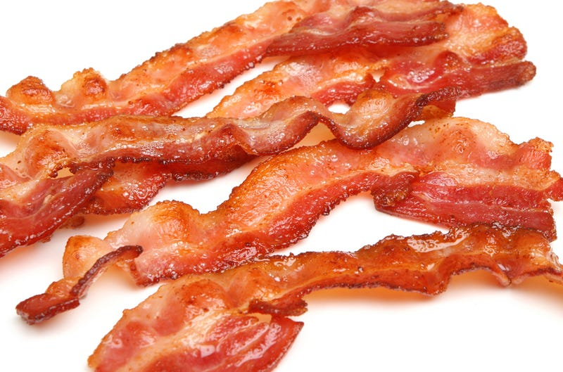Whiny Bacon Enthusiasts Complain About Not Getting Enough Bacon