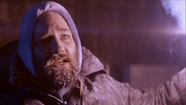 Could this be the official ending to John Carpenter's The Thing?