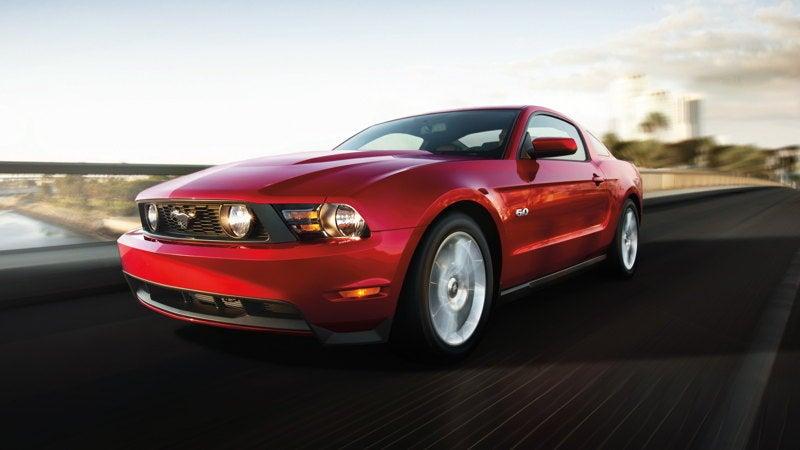 NHTSA grenades Mustang transmission investigation