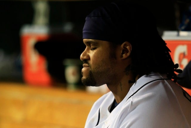 "Denny McLain Says ""Domestic Issues"" Drove Prince Fielder Out Of Detroit"