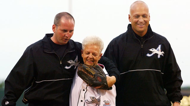 Cal Ripken, Jr.'s Mom Was Also Kidnapped This Week