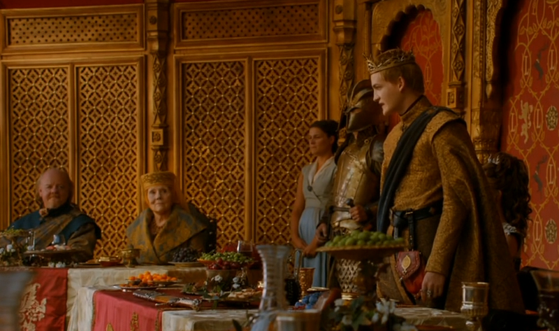 The Big Thing You Might've Missed During Last Night's Game of Thrones