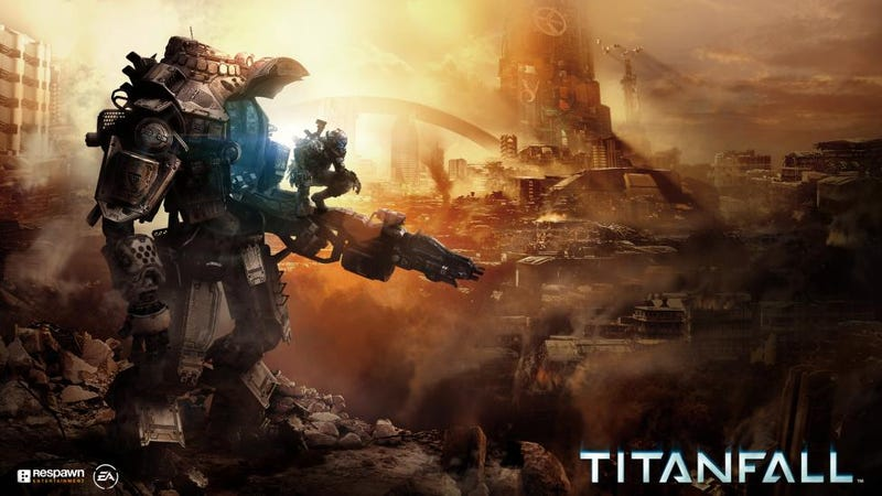 Titanfall Server Problems Keeping Many From Playing, Microsoft Fixing [UPDATE 2]