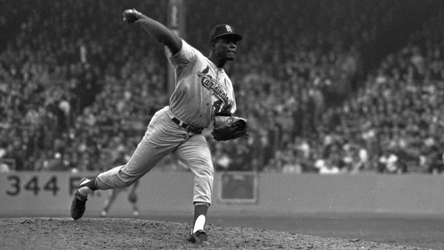 If Tom Verducci Thinks Justin Verlander Pitched Like Bob Gibson, Tom Verducci Has No Idea Who Bob Gibson Is