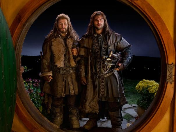 The Hobbit Gallery 2
