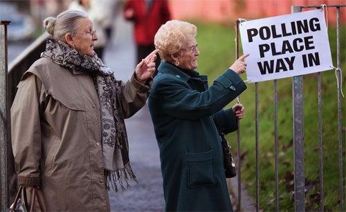 Scottish Polled