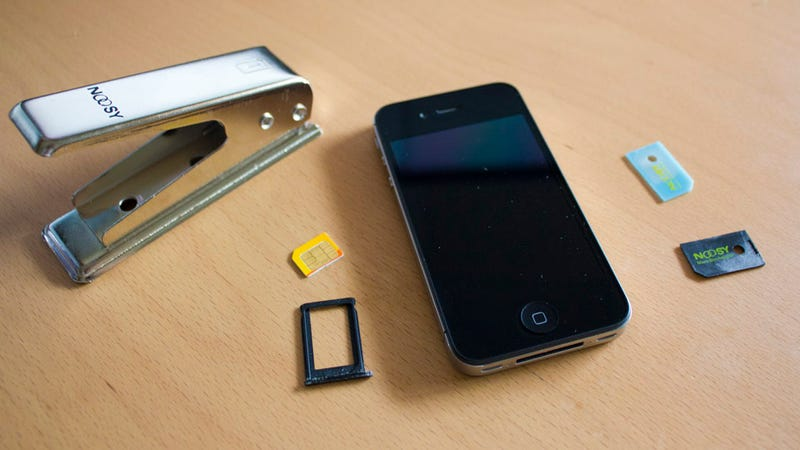 How to Prepare Your Hand-Me-Down iPhone 4