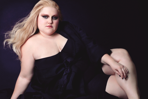 Beth Ditto Should Know a Good Picture When She Sees One