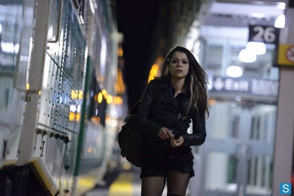 Orphan Black Promo Photos