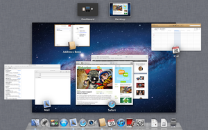 Make Spaces Useable Again on Your Mac