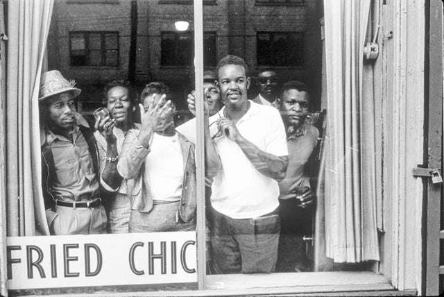 How Photography Shifted the Balance of the Civil Rights Movement
