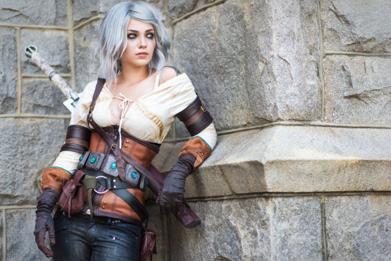 The Best Cosplay Of 2015