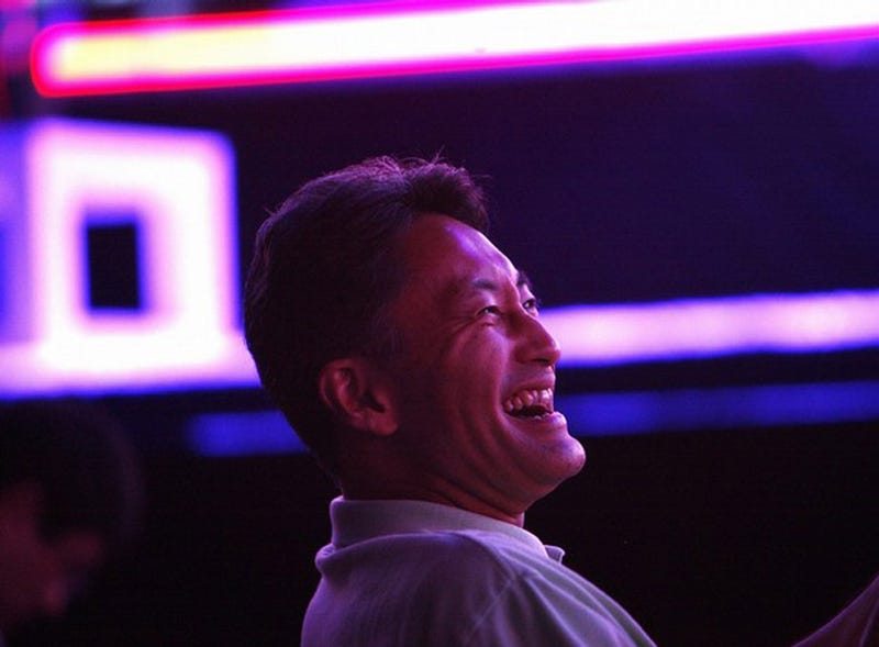"Sony Exec Says Xbox 360 ""Lacks Longevity"""