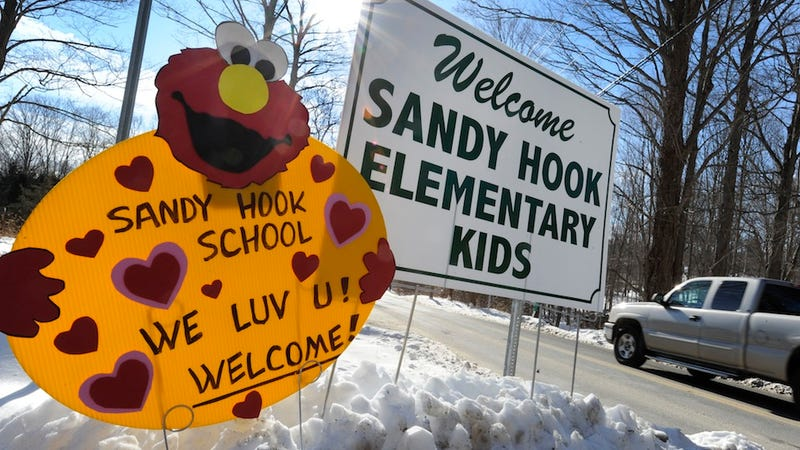Report: Police Want To Know If Sandy Hook Shooter Was 'Emulating' A Video Game