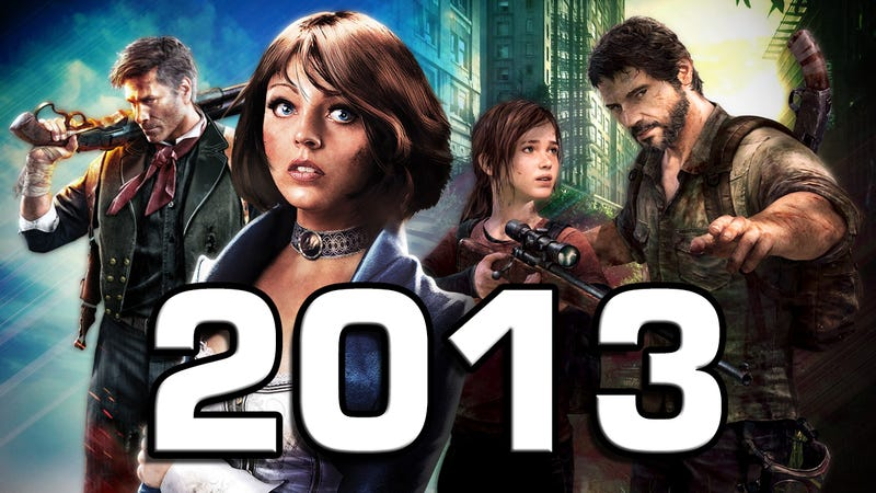 Why 2013 Should Be Year of the Generation