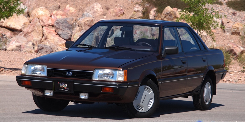 Used Car Face Off: All-Wheel-Drive Oddities
