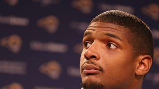 Michael Sam Is Doing A Reality Show, And That Sucks