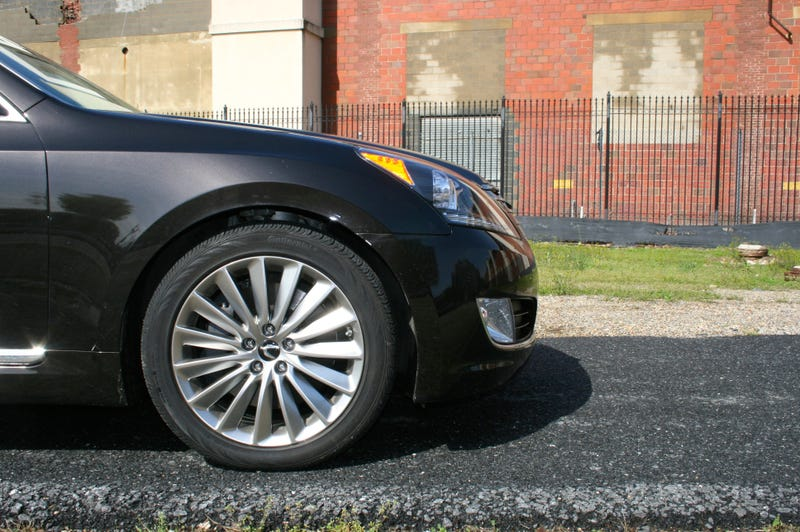 2014 Hyundai Equus Ultimate: The Jalopnik Review