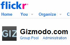 The Gizmodo Flickr Pool: Submit Your Photos