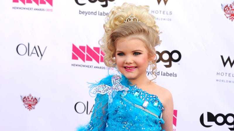 Mother of Child Star Eden Wood: 'I Don't Want a Child Star'