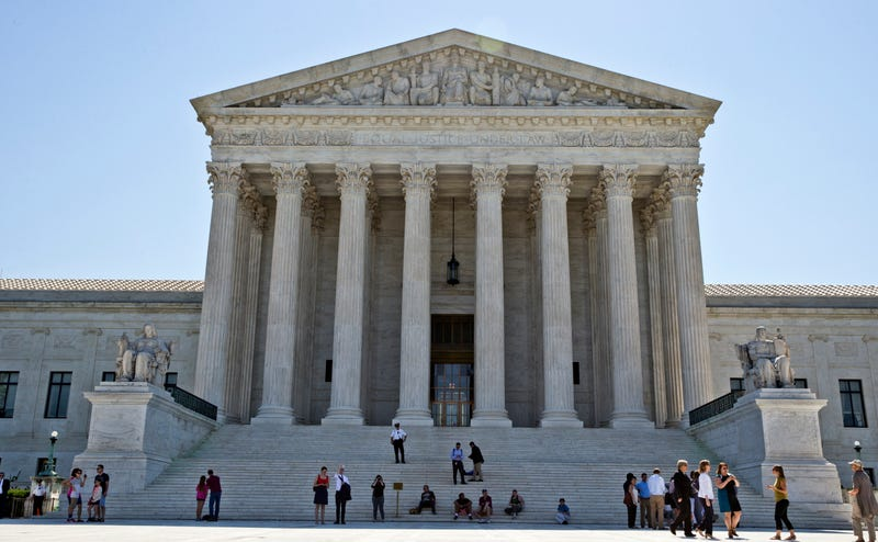 Supreme Court Upholds Ban on Guns for Domestic Abusers