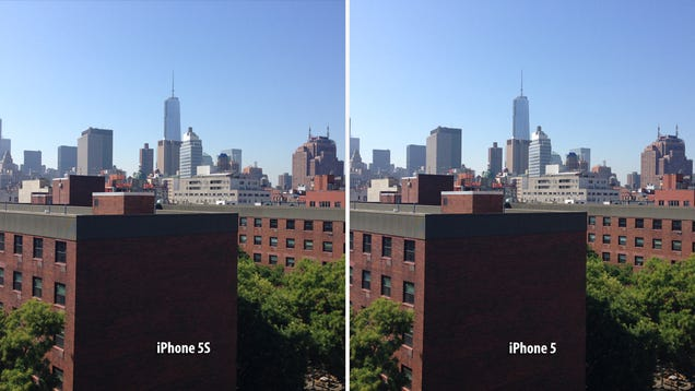 Camera Iphone 4s vs 5s Iphone 5s Camera Battle a