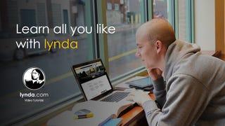 How to Use lynda.com for Free